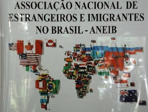 NOTA PÚBLICA DA ASSOCIAÇÃO NACIONAL DE ESTRANGEIROS E IMIGRANTES NO BRASIL (ANEIB) EM FAVOR DA ENTRADA DE MÉDICOS ESTRANGEIROS NO BRASIL.