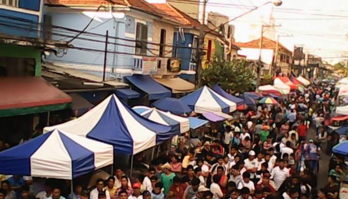 Mais de 50 mil estrangeiros no Brasil recebem o Bolsa-Família