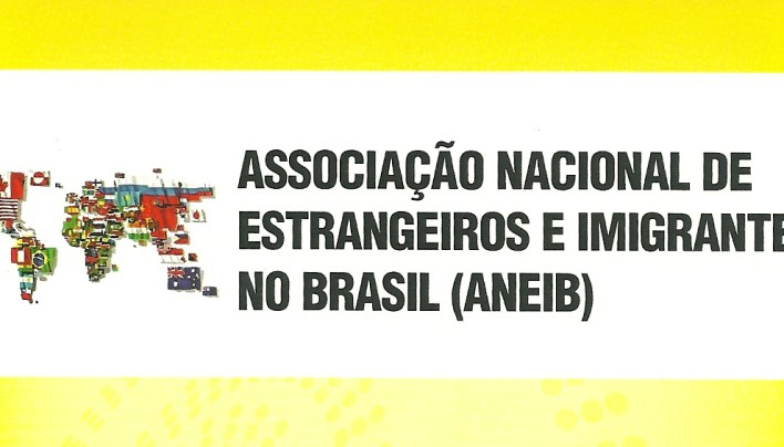 NOVA ANISTIA PARA ESTRANGEIROS IRREGULARES OU ILEGAIS NO BRASIL PEDE ANEIB!!!