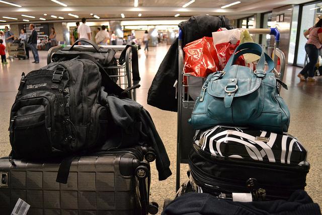 Malas_aeroporto