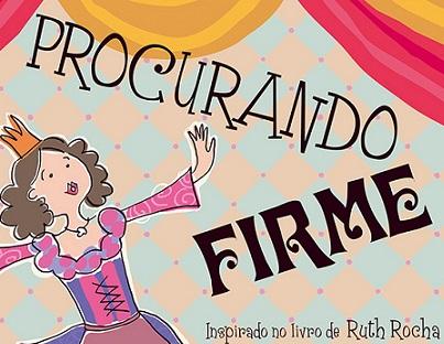 PROCURANDO FIRME: De 25/01/14 até 23/02/2014