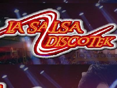LA SALSA DISCOTEK PRESENTA NESTE 22/03/14: MARCO ANTONIO (EX-GRUPO 5) DESDE O PERU