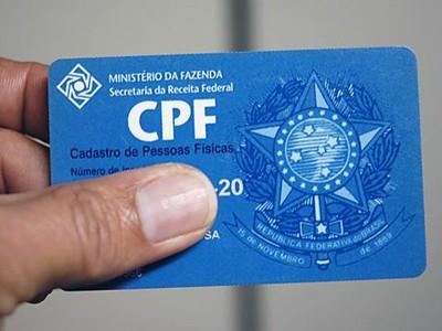 ESTRANGEIROS JÁ PODEM TIRAR CPF NO EXTERIOR NA HORA.