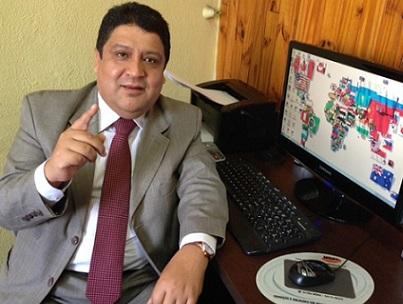 NOVA ANISTIA PARA ESTRANGEIROS, DEVE SER A PRIMEIRA E PRINCIPAL MEDIDA DA REFORMA MIGRATÓRIA BRASILEIRA DIZ O DR. GROVER CALDERÓN, PRESIDENTE DA ANEIB.