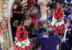 """PERUANOS: CULTOS NO BRASIL AO """"SENHOR DOS MILAGRES"""" – 18, 19 E 26/10/2014"""