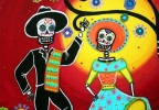 MÉXICO EM SP: OFERENDAS E FESTAS AO DIA DOS MORTOS – DE 30/10/14 ATÉ  01/11/14