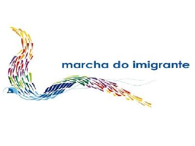 8ª MARCHA DOS IMIGRANTES EM SÃO PAULO: 30/11 E 07/12/14