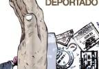 ESTRANGEIROS IRREGULARES NO BRASIL DEVEM SER DEPORTADOS.