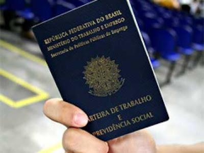 CARTEIRA DE TRABALHO PARA ESTRANGEIROS