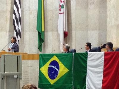 ANEIB PARTICIPA DA III JORNADA PARLAMENTAR BRASIL-ITÁLIA