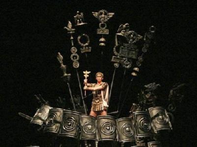 "BALÉ DO TEATRO BOLSHOI DA RÚSSIA – ""SPARTACUS"" E ""GISELLE"": 24 À 28/06/2015"