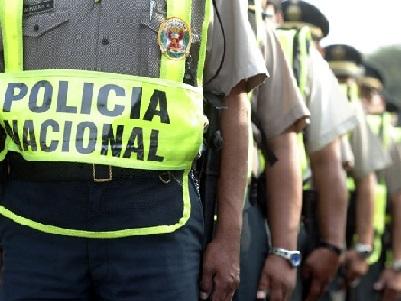 HAITIANOS QUE VINHAM PARA O BRASIL SÃO DETIDOS NO PERU