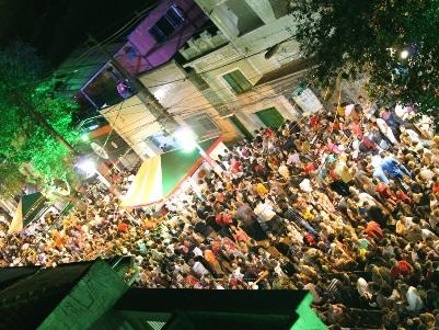 FESTA ITALIANA NO BRASIL: ATÉ 30/08/2015