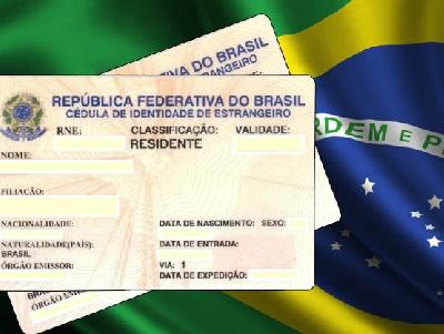 43,8 MIL HAITIANOS GANHAM RESIDÊNCIA PERMANENTE NO BRASIL