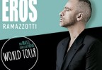 SHOW DO ITALIANO EROS RAMAZZOTTI: 04/06/2016