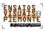 ENSAIOS VISUAIS – 10 ARTISTAS ITALIANOS: ATÉ 28/08/2016
