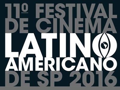 11º FESTIVAL DE CINEMA LATINO-AMERICANO DE SP: DE 21 A 27/07/2016