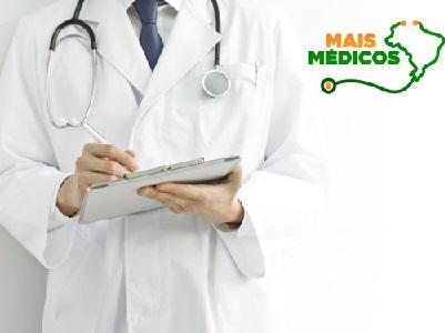 """ESTRANGEIROS DO """"MAIS MÉDICOS"""" GANHAM PRORROGAÇÃO POR 3 ANOS"""
