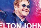 CANTANTE INGLÊS ELTON JOHN EM SHOWS NO BRASIL: DE 31/03 ATÉ 06/04/2017