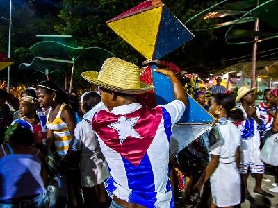 SÃO PAULO TERÁ BLOCO CUBANO NO CARNAVAL DE RUA DO BEXIGA: 18/02/2017