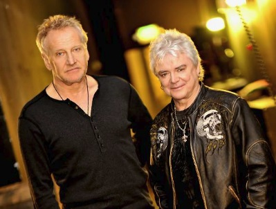 "SHOW DE ""AIR SUPPLY""- BANDA DA INGLATERRA: 17/03/18"