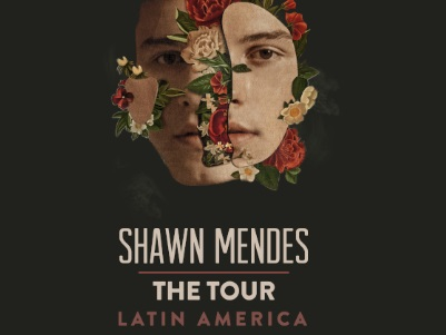 "CANADENSE ""SHAWN MENDES"": THE TOUR – 29 e 30/11/2019"
