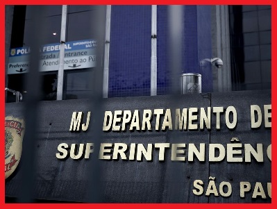 SP: ESTRANGEIROS VOLTAM A SER ATENDIDOS NA POLÍCIA FEDERAL