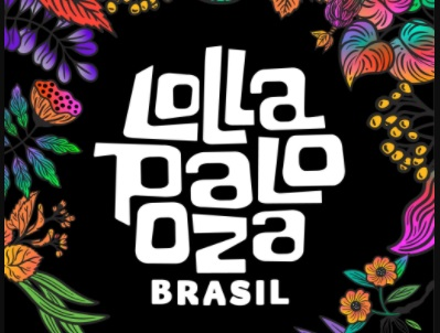 ESTRANGEIROS NO LOLLAPALOOZA BRASIL:  25 À 27/03/22
