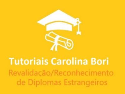 BRASIL SIMPLIFICA REVALIDAÇÃO DE DIPLOMAS ESTRANGEIROS